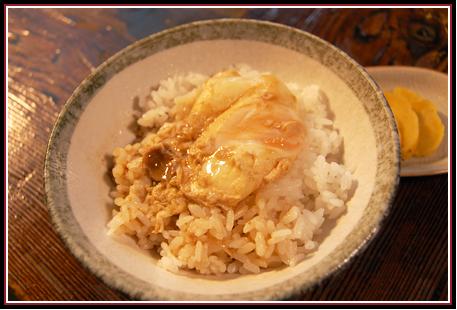 名物雑炊(ぼたん鍋)